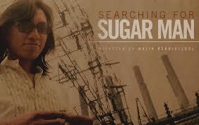 Sugar Man paieskos