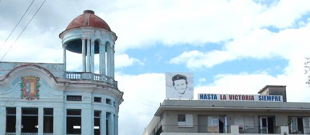 Kuba – Mirštančios revoliucijos žemė