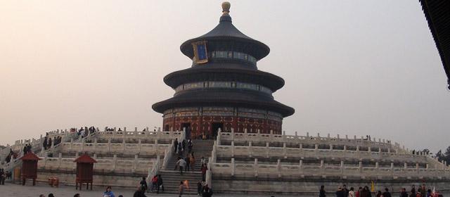 Pekinas – XXI a. Roma? (Kelionė į Pekiną)