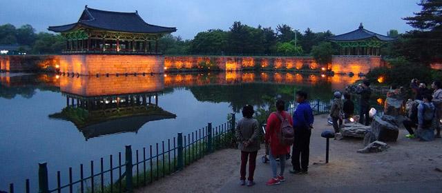 Pietų Korėja – šalis, kurioje gimsta rytojus