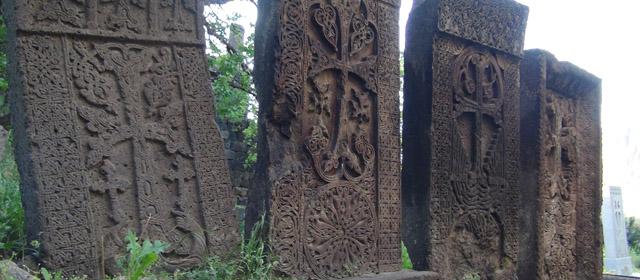 Armėnija – amžinasis krikščionybės avangardas