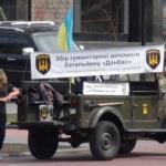 Apsilankymas Kijeve karo metu