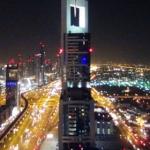 Dubajus - naujoji pasaulio sostinė