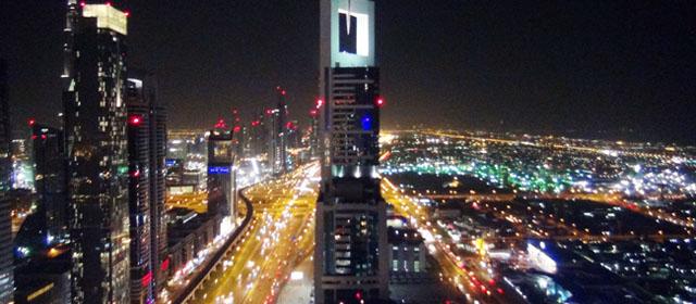 Dubajus – naujoji pasaulio sostinė