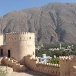 Omanas - atgimusi dykumų imperija