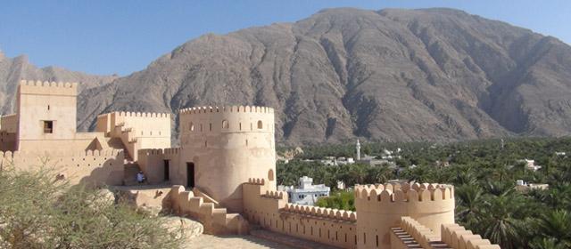Omanas – atgimusi dykumų imperija