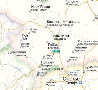Yandex Kosovas