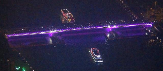 Guangdžou-Šendženas – Didžiausias rytdienos miestas
