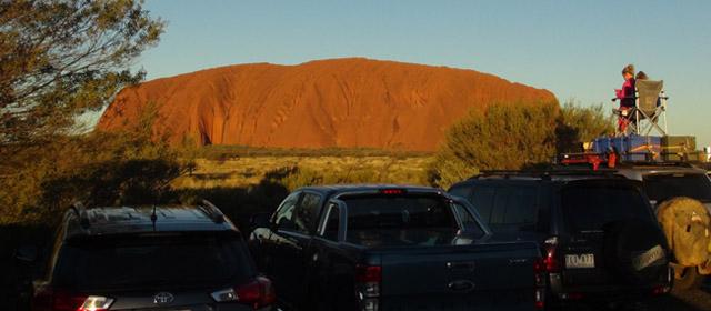 Šiaurės Australija – Naujausiasis-Seniausiasis pasaulis