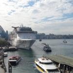 Sidnėjus ir Kanbera - dvi Australijos sostinės