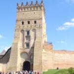 Vakarų Ukraina - lietuviškos pilys, ukrainietiška viltis