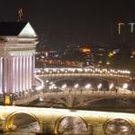Makedonija. Senutėje žemėje - naujausia Europos tauta