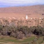 Marokas - lengvai pasiekiama pietų egzotika