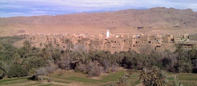 Marokas – lengvai pasiekiama pietų egzotika