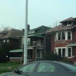 Detroitas - Getu virtusi automobilių sostinė