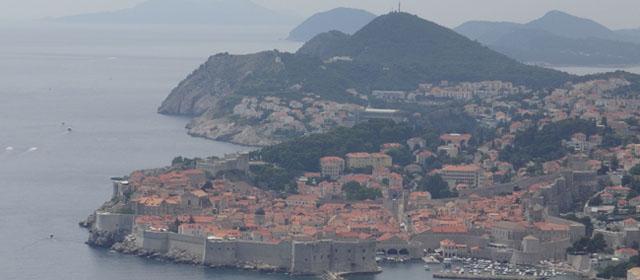 Kroatija – Viduržemis kaip kadaise