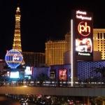 Las Vegasas - Suaugusiųjų Disneilendas