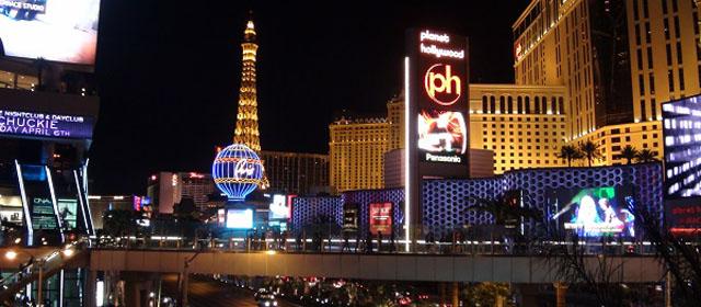 Las Vegasas – Suaugusiųjų Disneilendas