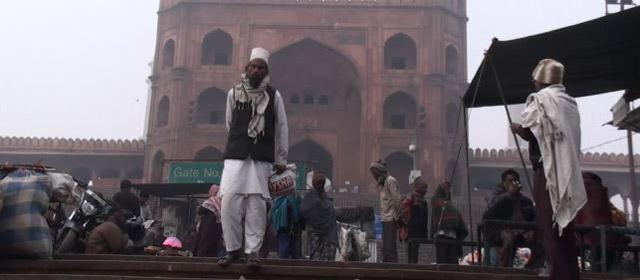 Šiaurės Indija – viduramžiška šalis be taisyklių
