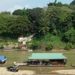 Malajų žemės - Azijos kryžkelė