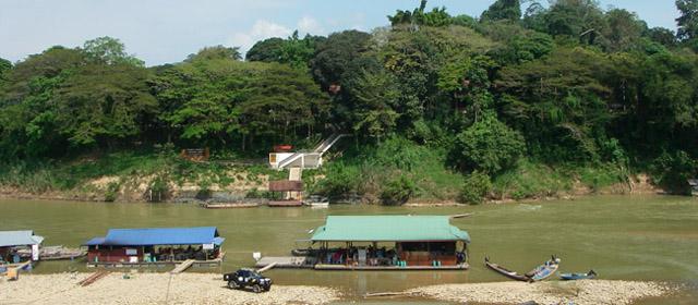 Malajų žemės – Azijos kryžkelė