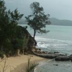 Malaizijos Borneo palieka priešistorę