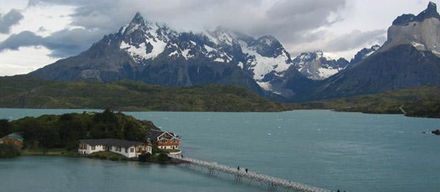 Čilė – turtingoji Lotynų Amerika