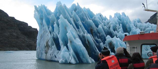 Čilės Patagonija – vėjuotas didus pasaulio galas