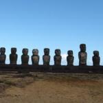Velykų sala - paslapčių pasaulis vandenyno toliuose