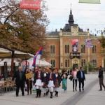 Buvusi Jugoslavija - tautų ir tikėjimų mozaika