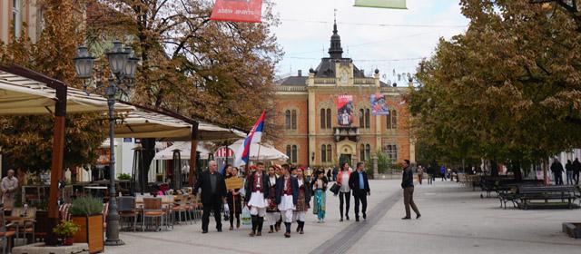Buvusi Jugoslavija – tautų ir tikėjimų mozaika
