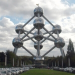 Briuselis - biurokratinės imperijos širdis