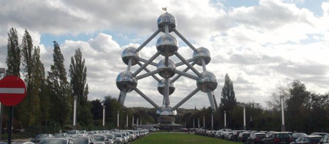 Briuselis – biurokratinės imperijos širdis