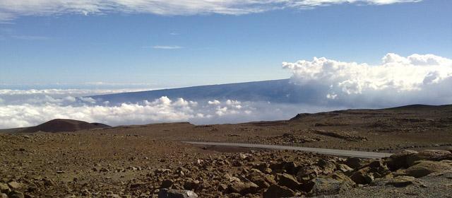 Havajai – stebuklinga gamtos didybė