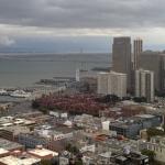 San Franciskas – aukso amžiaus šlovės miestas