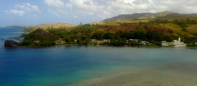 Guamas – Azijos Kanarai