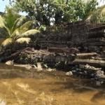 Ponpėja - džiunglių sala su griuvėsiais ir dvasiomis