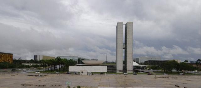 Brazilija – ateities miestas iš praeities