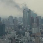 Tokijas - drebantys 37 milijonų japonų namai