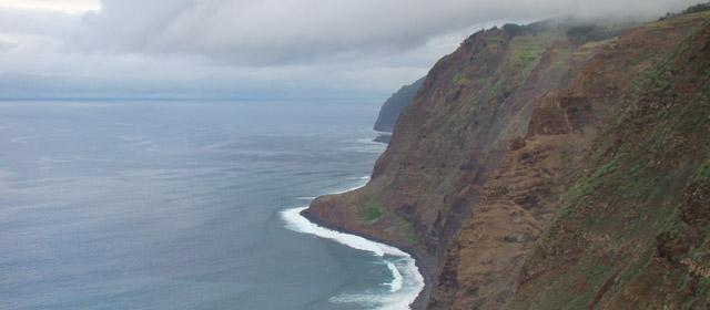 Madeira – visad šilta Europos pabaiga