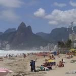 Rio de Žaneiras - gamta ir linksmybės