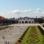 Taivanas - dvilypė turtingoji Kinija