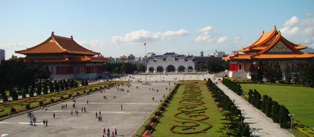 Taivanas – dvilypė turtingoji Kinija