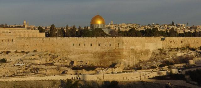 Šventoji žemė – Jėzus, Izraelis ir Palestina