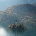 Gražiausi pasaulio ežerai