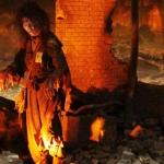 Baisiausios genocidų ir žudynių vietos