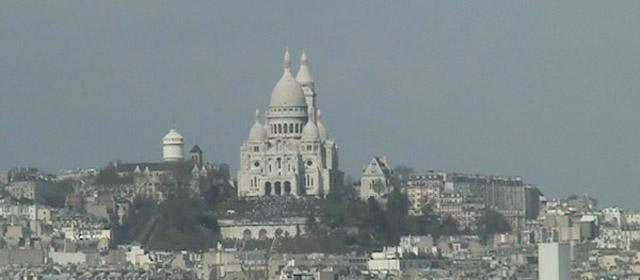 Paryžius – prieškario Europos žavesys