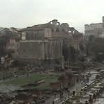 Roma - Europos istorija viename mieste