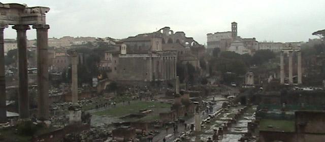 Roma – Europos istorija viename mieste