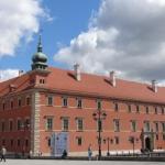 Varšuva - atstatytas mūsų karalių miestas